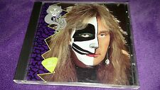 PETER CRISS cd CRISS CAT #1 ace frehley kiss free US shipping