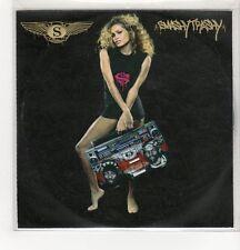 (GH387) SA Smash, Smashy Trashy - DJ CD