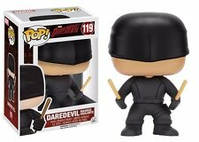 Funko Pop! Marvel Daredevil TV - Masked Vigilante Vinyl Action Figure