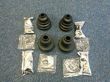 FORD ESCORT RS COSWORTH 4x4 FRONT CV BOOT KIT SET