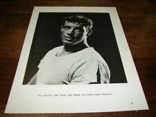 GUY MADISON & ANN SOTHERN - MINI POSTER N&B !!!!!!!!!!!