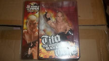 "Round 5 Series 1 UFC MMA Tito Ortiz ""Huntington Beach Bad Boy"" Figure Unopened"