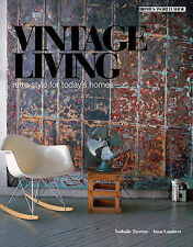Vintage Living: Retro Style for Today's Homes (Homes World Wide - Compact), Lamb