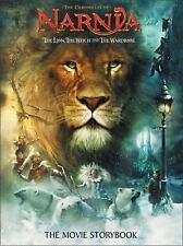 The Lion, the Witch and the Wardrobe: The Movie Storybook The Chronicles of Nar