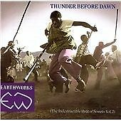 Various Artists - Thunder Before Dawn (The Indestructible Beat of Soweto,...