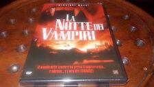 La notte dei vampiri. Midnight Mass Dvd ..... Nuovo