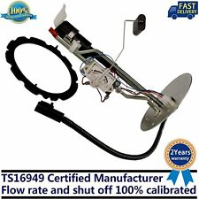 NEW Fuel Pump Module Sending Unit Assembly For 1999-2004 Ford F-150 F-250 E2237S