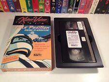 # Pole Position: Racing To Adventure Rare Anime Kideo Video VHS 80's Animation