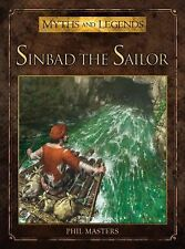 Sinbad the Sailor 11 by Phil Masters (2014, Paperback)