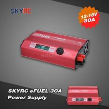 SKYRC eFUEL 30A AC 100-240V to DC 12-18V Power Supply for RC Heli US Plug 3L7Q