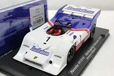 FLY 019101 PORSCHE 917/10 EMERSON FITTIPALDI NURBURGRING 1974 NEW 1/32 SLOT CAR