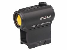 Holosun Paralow HS403A Red Dot Sight - 2 MOA Free Shipping