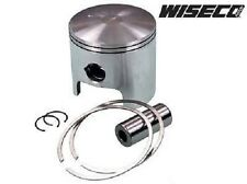 Wiseco 55.00mm Piston Kit Vintage Suzuki RM125 81,82,83,84 RM 125 Mx Ahrma