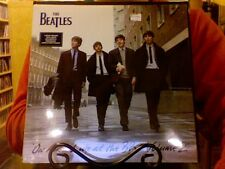 The Beatles On Air - Live at the BBC Volume 2 3xLP sealed vinyl vol. two