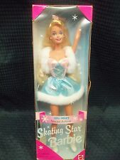 Beautiful! NEW in BOX 1995 Special Edition SKATING STAR BARBIE