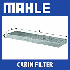 Mahle Pollen Air Filter - For Cabin Filter - Carbon Activated LAK171 - Fits BMW