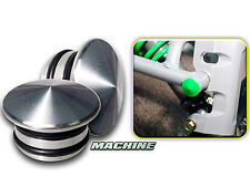 Arctic Cat A Arm Suspension Plug Crossfire Firecat F5 F6 F7 M5 M7 Sno Pro Silver