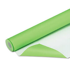 "Pacon Fadeless Paper Roll 48"" x 50 ft. Nile Green 57125"