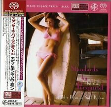 EDDIE HIGGINS-STANDARDS BY REQUEST FIRST DAY-JAPAN SACD J76