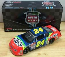 BRAND NEW, 1/24 ACTION MILESTONE SERIES, #24, 2000 TALLADEGA WIN, JEFF GORDON