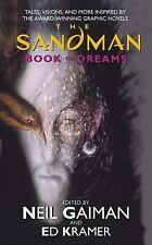 Sandman: Book of Dreams by Neil Gaiman (2002, Paperback)