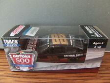 RARE Dale Earnhardt Jr 2014 National Guard Daytona 500 Test Car 1/64 NASCAR