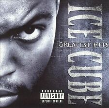 Greatest Hits [PA] by Ice Cube (CD, Dec-2001, Priority Records (USA))
