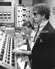 "Phil Spector 10"" x 8"" Photograph no 2"