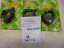 Renault Boutique Ski Halter R11 R12 R15 R17 R18 R25 Skiträger Skihalter Träger