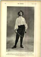 1899 Ms Calhoun Lady Quality Mr Gerald Lawrence