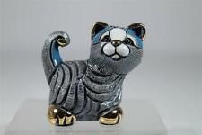 De Rosa Rinconada NEW Mini Collection 'Mini Cat-Gato' Figurine #M05 New In Box
