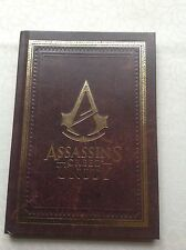 Assassin's Creed Unity Edition limitiertes -Artbook STRENG LIMITIERT  NEU