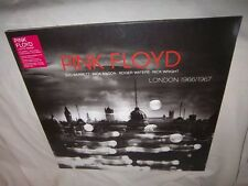PINK FLOYD-LONDON 1966/67-(SYD BARRETT/ROGER WATERS-PUCKA SMALP968 NEW SEALED LP