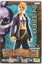 "BANPRESTO One Piece DX Figure The Grandline Men vol.11 "" Marco "" Free shipping!"