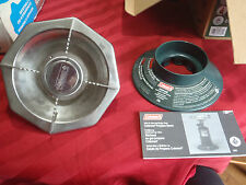 coleman propane camp stove single burner model 5431-700