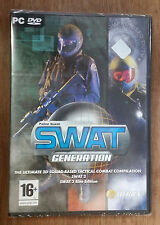 Police Quest SWAT Generation (PC DVD-ROM) UK IMPORT