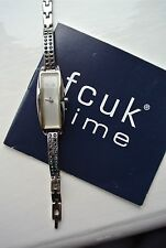 FCUK French Connection Ladies Watch