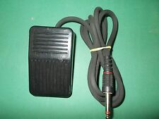 Electrosurgical Foot Switch ACCESSORIES ELECTRO SURGICAL SKIN CAUTERY GFDVCHH777