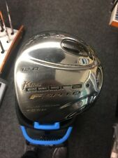 King Cobra F Speed Driver Used