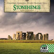 Stonehenge (Troubled Treasures: World Heritage Sites)