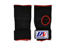 Foam Padded Inner Gloves Hand Wraps  MMA Thai Muay