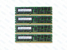 Apple (Samsung) 16GB 4x4GB 1333MHz DDR3 ECC Memory for 2009/2010/2012 Mac Pro