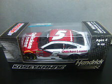 NEW Kasey Kahne 2016 Quicken Loans #5 Chevy SS 1/64 NASCAR