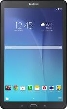 Samsung Galaxy Tab E 9.6 SM-T561 Black (FACTORY UNLOCKED) Wi-Fi + 3G , 8GB
