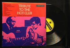 Cooper-Wright Quintet-Tribute To The Hot Club-Rediffusion 26-ENGLAND