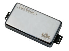 Lace Sensor Matt Pike Dirty Heshers Bridge Humbucker - chrome