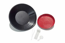 Children's GOLD PAN STARTER KIT ROSSO (ESTWING)