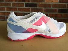 Women's NIKE LUNAR Summer Light Golf Shoes sz: 6  #483325-101