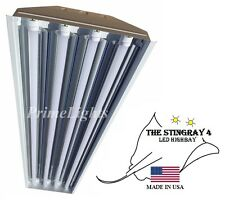 4' LED Linkable Shop Light Garage 5 Year Warranty  80W 80,000 Hours 18,000 Lumen
