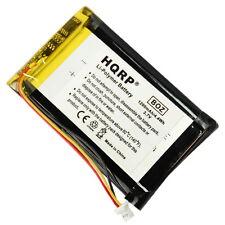 HQRP Batería para Navegador GPS Garmin Nuvi 780, 780T, 785, 785T, EC36EC4240878